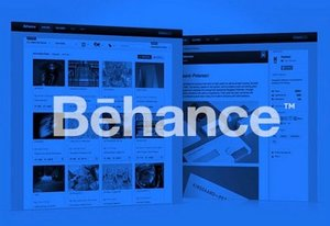Лекторий «Behance Portfolio Review»